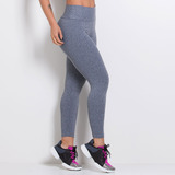 Legging Fitness Long Mold Lg055/2.1.p Mescla