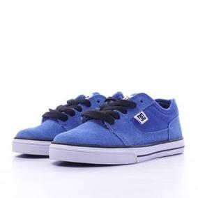 Tenis Dc Shoes Tonik B Niños Sku Adbs300036-rw4