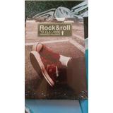 Armando Palomas Cd Rock & Roll Por La Libre Dvd Sellado!!!!!