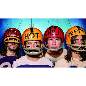 B-o-l-e-t-o-s Red Hot Chili Peppers