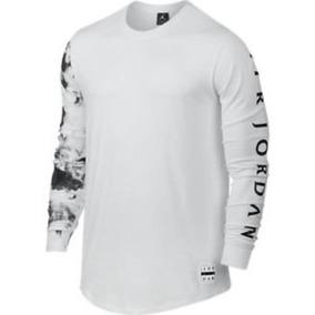 Camiseta Nike Jordan Printed Dreams Top 802297-100