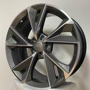 4 Roda 20 Audi Rs7 5x112 Tt Ttrs A4 Avant Et40 A21 Gd Raw