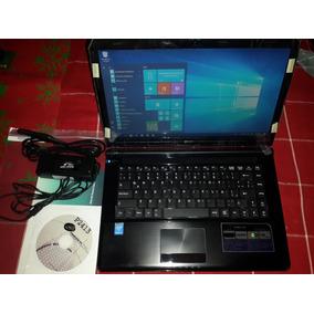 Laptop Intel I3 Led Ddr3 2gb Hdd 500gb Hdmi