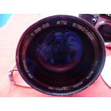 Lente Macro-zoom Para Nikon 28-210 38-56