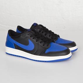 Zapatillas Nike Air Jordan Brand 1 Retro Low Basket 11,5 Us