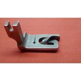 Prensatela Recta Industrial Dobladillos De 2mm A 5mm