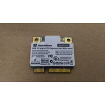 Placa Pci Wireless Netbook Asus Eee Pc 1201t Original