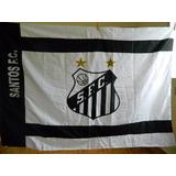 Bandeira Clube Santos F.c. = Time De Futebol