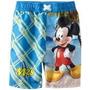Trajes D Baño Shorts Infantiles,originales Disney Marvel Etc