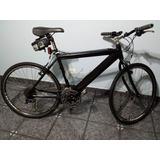 Bicicleta Mtb - Shimano Alivio - Quadro 26 - Caloi Aluminio