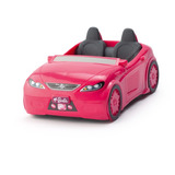 Carro Barbie Brinquedo Life In The Dreamhouse Mc Donald