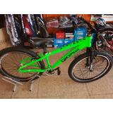 Bicicleta Gios Frx - 2017