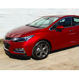 Nuevo Chevrolet Cruze 5 Puertas 1.4 Turbo Ltz Mt Hatchback