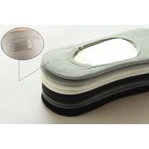 Calcetines Cortos Para Zapatilla O Mocacines