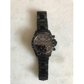 a7ff06403e5 Relogio Rolex Réplica Perfeita - Relógios De Pulso no Mercado Livre ...