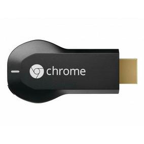 Convertidor A Smart Tv Para Tv Lcd O Led Chromecast