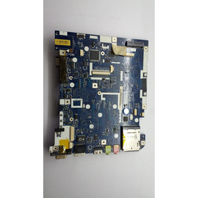 Placa Mãe Netbook Acer Aspire One Kav10-defeito