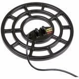 Bobina Grande 12,5 Detector De Metales Garrett Gti 2500
