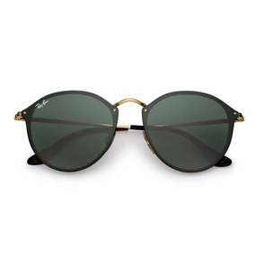 8db57783f8 Ray Ban Rb3574 Blaze Round Collection 2017 Original. 3 cores. R  279