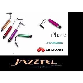 Lápiz Táctil Mini Stylus Iphone Ipod Sumsung Htc