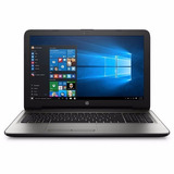 Laptop Hp Amd A10 4gb Exp. 1tb Graficos Radeon Win 10 Diseño