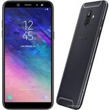 Samsung Galaxy A6 2018 A600gn 32gb 3gbram 16mpx/16mpx Gtía6m