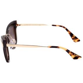 2c03a45595a43 Oculos Prada Pr 22 Ms - Óculos De Sol no Mercado Livre Brasil