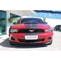 Mustang 3.7 V6 Automático