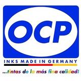 Tinta Ocp Pigmentada Negra Hp 8100 8600 7110 8620 250ml