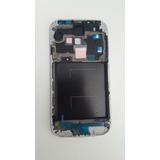 Moldura Galaxy S4 ( Prata )