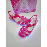 Sapatilha Da Barbie De Led Oferta