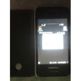 Huawei G7300 Solo Tactil Malo Todo Lo Demas En Buen Estado