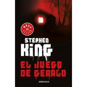 El Juego De Gerald ... Stephen King Dhl