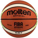 Bola Basquete Molten Gr7-yg