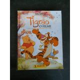 Livro Ilustrado - Tigrão - O Filme - Panini