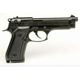 Pistola De Fogueo Bruni 92 +50 Municiones + Envio