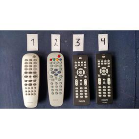Philips Control Tv Convencionales, Dvd, Modulare