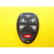 Control Remoto Kobgt04a Buick Chevrolet Pontiac Envio Gratis