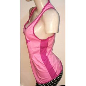 Musculosa Sudadera Mujer Muscul
