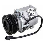 Compressor Do Ar Condicionado Pajero Full 3.8 V6 4472203638