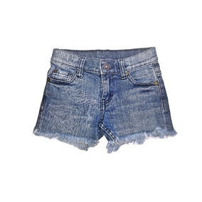 ba9593b008 Conjunto Jeans Infantil Menina Importado - Shorts no Mercado Livre ...