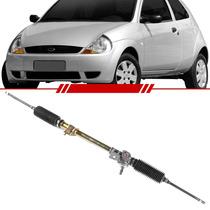 Caixa Direção Mecânica Ford Ka 2008 2007 2006 2005 2004 A 97