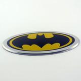 Emblema Batman Morcego - Envio Imediato