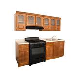 Cocina Alexia 240 Cm Con 10 Puertas Pm-3035423
