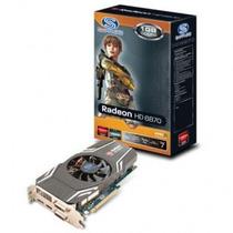 Sapphire Radeon Hd6870 1gb Gddr5