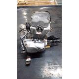 Motor Honda Cg 150 Titan Mix Ks 2009 (injetada) (lote: 20)