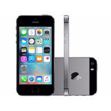 Apple Iphone 5s 32gb Me435bz/a A1457 4g Novo Lacrado + Nf