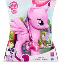 My Little Pony Princesas Twilight Sparkle - Hasbro