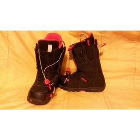botas de nieve vans