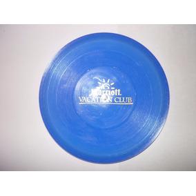 Lote De 100 Frisbees / Discos Voladores A Un Color